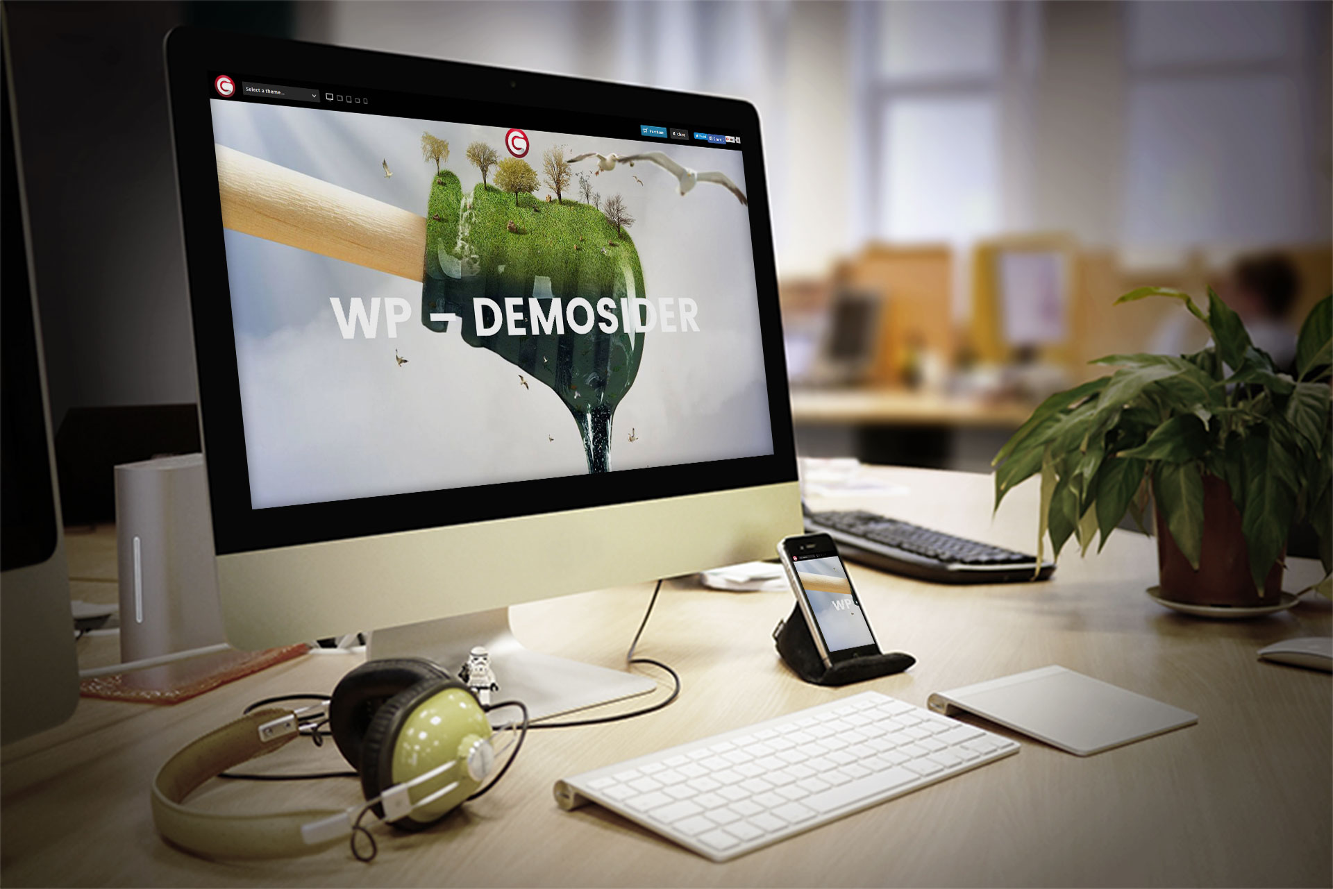wp-demosider