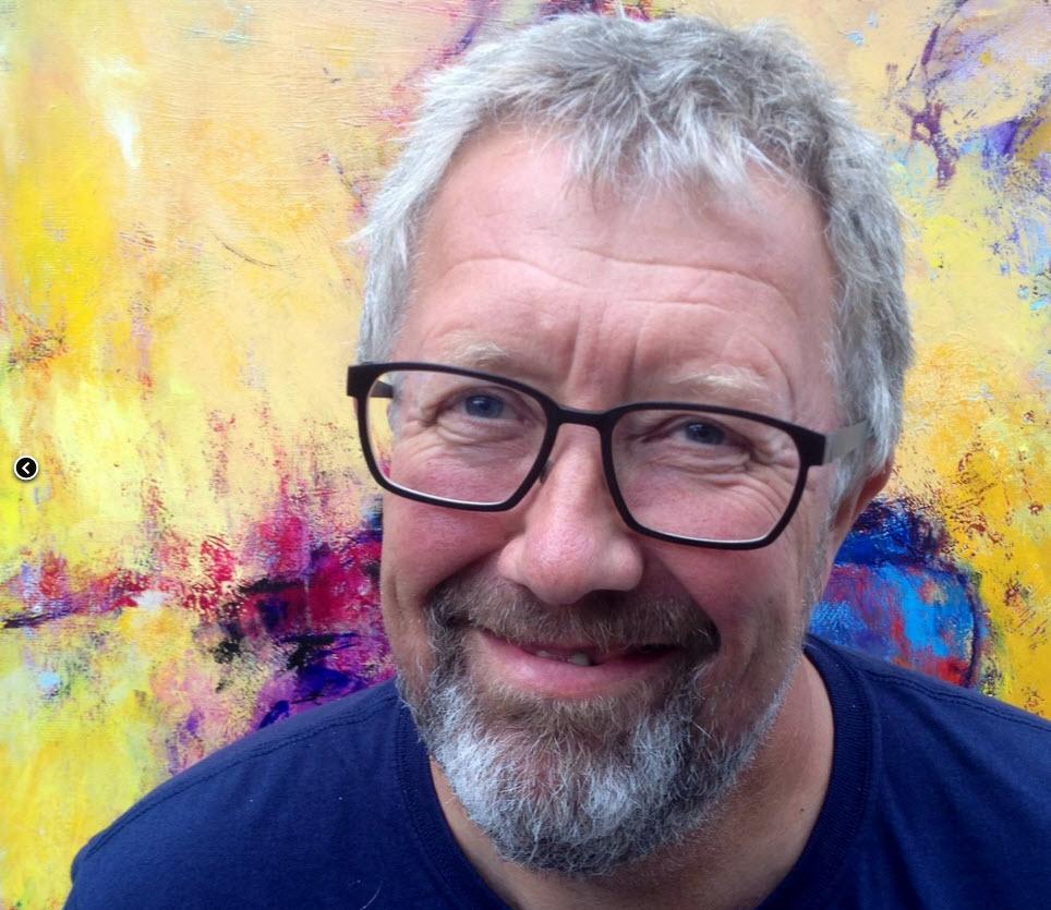 Lars Henning Andersen