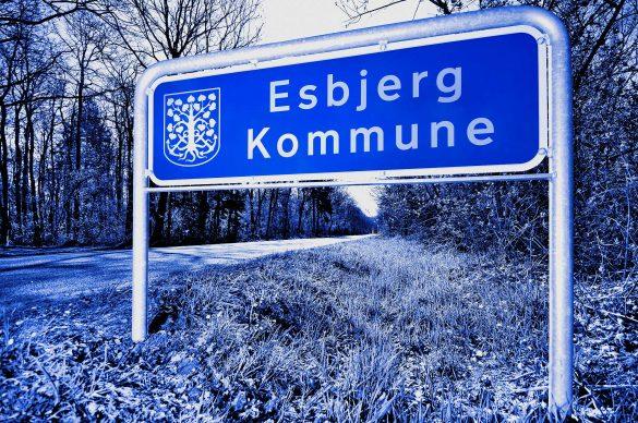 esbjerg-blue